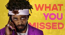 The Most Important Line in Sorry To Bother You by daniel torres